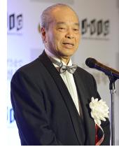 澤田隆治 J・VIG会長