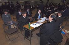 セミナー会場-4