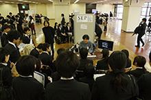 セミナー会場-9