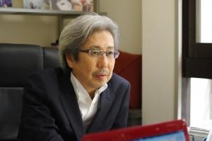 代表取締役 及川俊明氏
