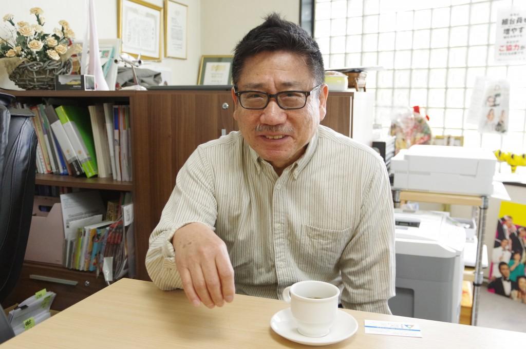 代表取締役社長:寺本 俊司