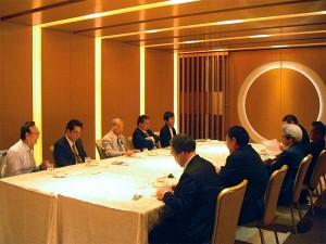 2015年理事会