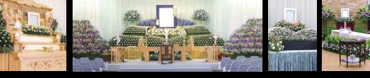 会員様専用オリジナル葬儀セット