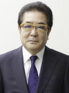 会長 森澤 広明(もりさわ ひろあき)