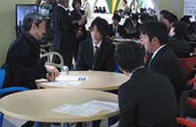 セミナー会場-3