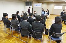 セミナー会場-1