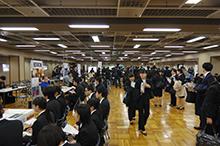 セミナー会場-2